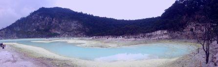 Panoramic shot #1.
