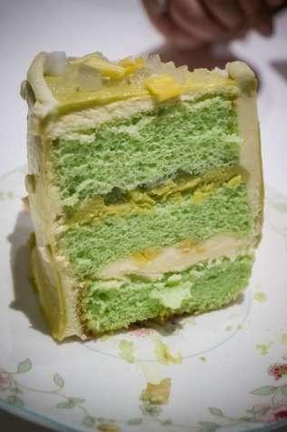 Es Teler Cake (photo credits: Zomato)