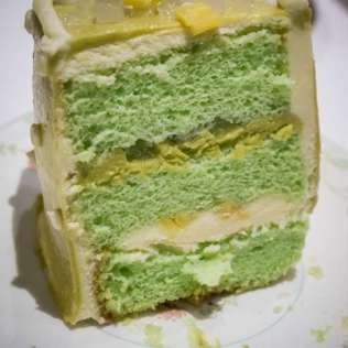Es Teler Cake (photo credits: Zomato)