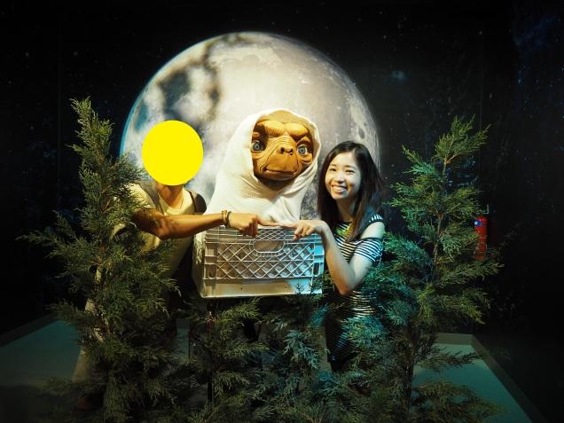 E.T. :)